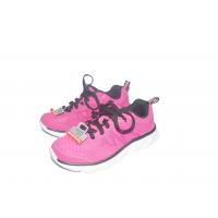 Chaussures de course à pied Rose Fuschia pour femme