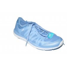 Avia Womens Running Athletic Shoes Lightweight Blue Diamond Comfort