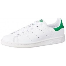 adidas Performance Stan Smith J Tennis Shoe