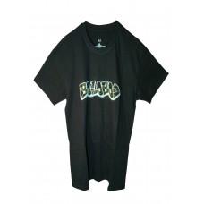 Boloboss printed t-shirt - Black