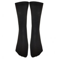 Boloboss printed socks - black