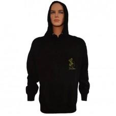 Boloboss hoodie - print - Black
