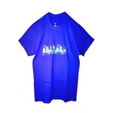 T-shirt Boloboss printed