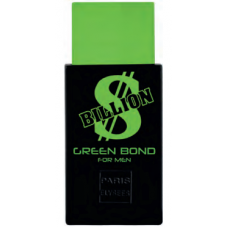 Billion Green Bond For Men