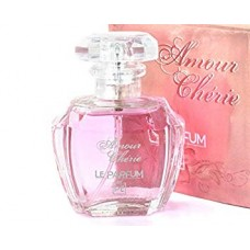 Amour Cherie women - cologne 100ml by P.E