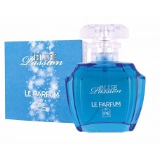 Blue passion women - perfume 100ml by P.E