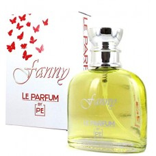 Perfume Fanny for Women 3.3 oz EDT by Paris Elysees