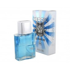 Heroic - Men s cologne - 100ml by P.E