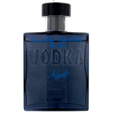 Vodka Night For Men