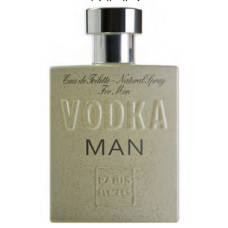 Vodka Man For Men