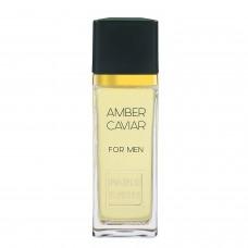 Amber Caviar Eau de toilette 100ml Homme Parfum Paris Elysees