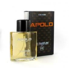 Eau de Toilette Homme Apollo 100ml Parfum PE