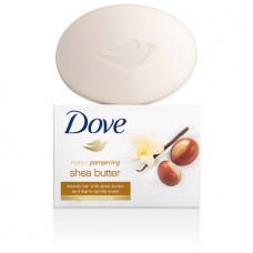 savon dove ( purely pampering) -  venant des USA