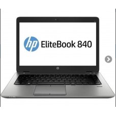 HP ELITE BOOK 840 core I5  Ram 8gb  harddriver 320 Gb  5 port USB 3.0  guarantee 18 month