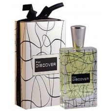 Fw Discover Eau De Parfum