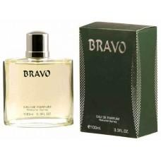Parfum bravo