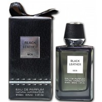 FRAGRANCE WORLD BLACK LEATHER