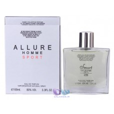 Smart Collection Allure Homme Sport Edp 100ml