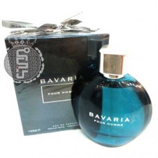BAVARIA FOR Men-EDP-100ml