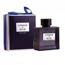 Nouveau parfum Canale Di Blue