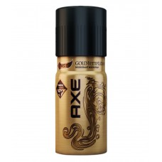 Axe Deodorant - Gold Temptation Bodyspray 150 Ml