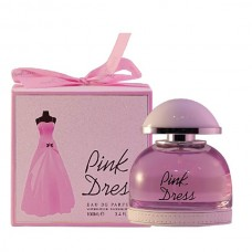 PINK DRESS Perfume For Women EDP - 100ml