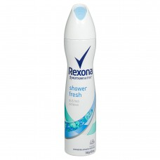 Rexona Motion Sense Antiperspirant Shower Fresh 250mL