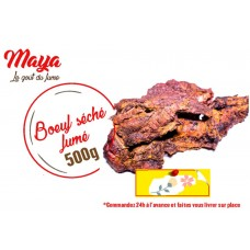 MAYA Smoked beef cutlet