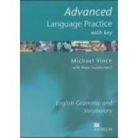 Pratique linguistique avancée: avec clé