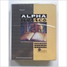 The Alpha-Netics Rapid Reading Program