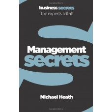 Management  Secrets-businessbook