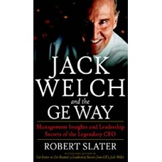 Jack Welch & The G.E. Way