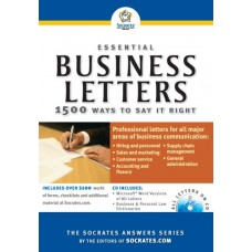 Essential Business Letters