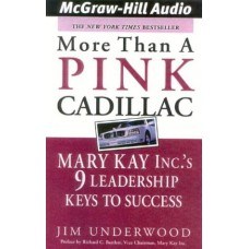 More Than a Pink Cadillac: