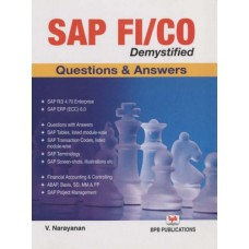 SAP FI/ CO Demystified