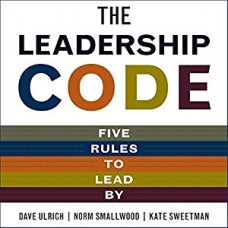 The Leadership Code-Five Rules to Lead