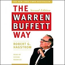 The Warren Buffett Way Second Edition
