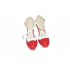 OLIVIA K Womens Mary Jane Pumps