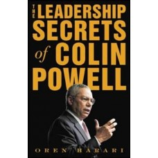 The Leadership Secrets of Colin Powell-Management & Leadership