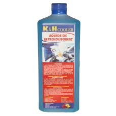 K & H coolant