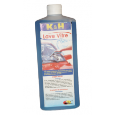 product k & h lava makes clean the windows of cars