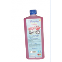 High Active Formula Leather Protecting Polishing for Car Care 1 liter