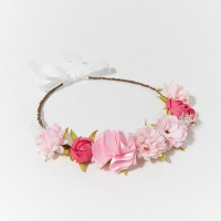 Headband for the wedding tool