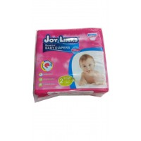 Disposable diapers for baby