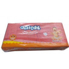 Oridel Baby diapers for all Ages