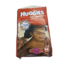 Baby diapers all ages Huggies dry confort