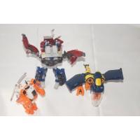 Pack de luxe Transformers Optimus Prime Autobot