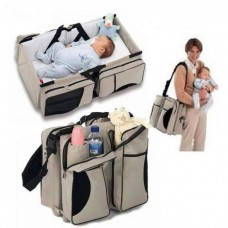 Baby bag all in one