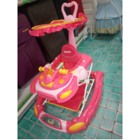 Baby walkers confortables