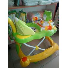 Aides a la marche pour bebe
